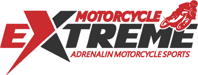 Adrenalin Motorcycle Sports Logo